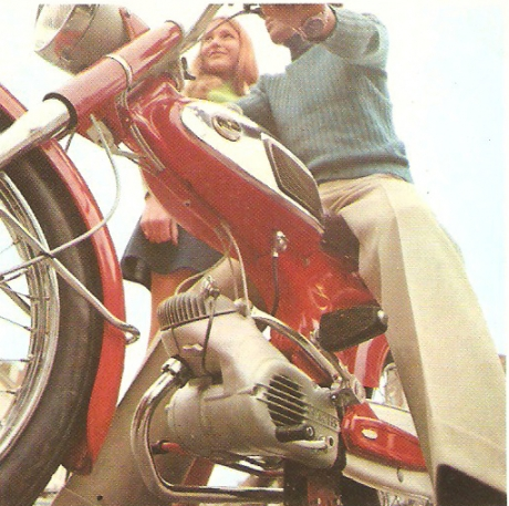 1970 Sparta Grand Sport (1)
