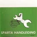 Handleiding Sparta SF50