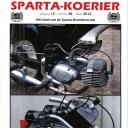 Sparta Koerier 38